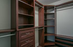 allen and roth closet system