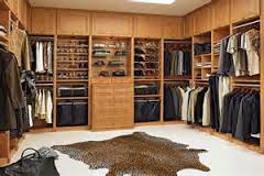 Exceptional Closet Design Styles