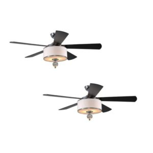 Allen Roth Five Bladed Ceiling Fan