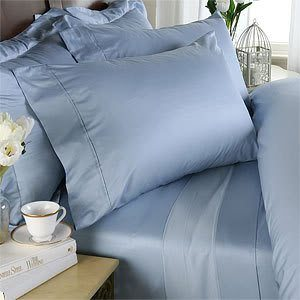 Bamboo Cotton Sheets