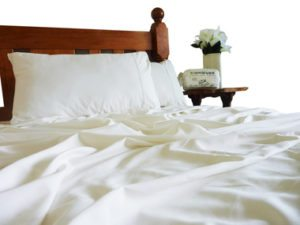 natural bamboo sheets