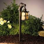 Allen Roth Landscape Lighting