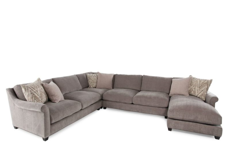 JL Sectional Reviews