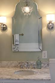 Allen Roth Bathroom Mirror
