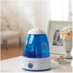 Cold Mist Humidifier