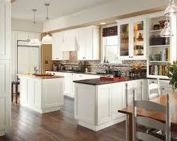 Delicieux American Woodmark Cabinets