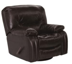 Catnapper Arlington Leather Power Glider Reviews