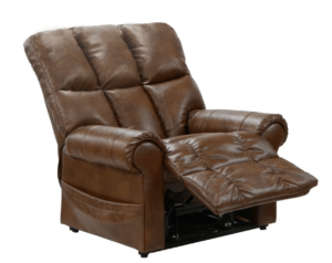 Catnapper Stallworth Power Lift Chaise