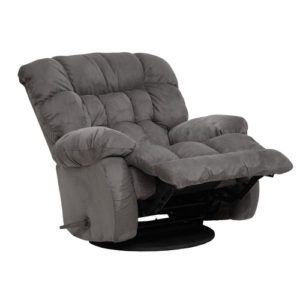Catnapper Teddy Bear Chaise Recliner Review