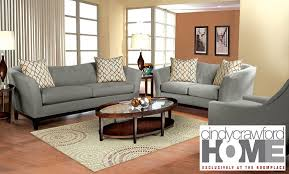 Cindy Crawford Sectional Reviews
