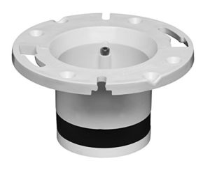 Oatey 43539 Toilet Flange Review