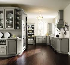 homecrest cabinet styles