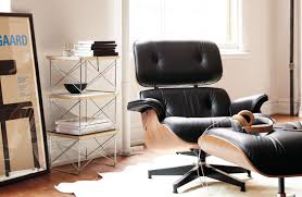 Eames Lounge Chair Review
