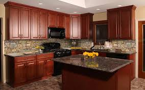 Fabuwood Kitchen Cabinet Colors