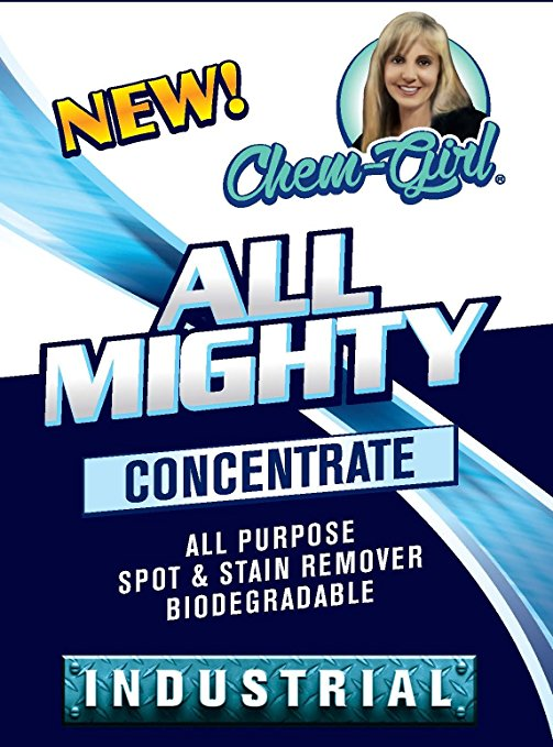 All Mighty - All Purpose Cleaner Review