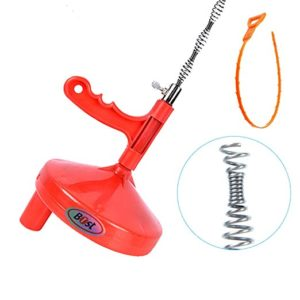 B1ST Pipe Cleaner Auger Review