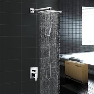 Embather Rainfall Shower Faucet Review