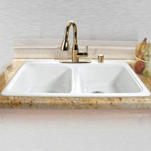 Miseno MCI45-4TM Cast Iron Kitchen Sink Review