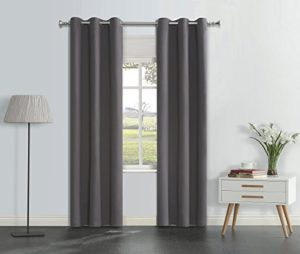 OnlyYou Thermal Blackout Curtains Review