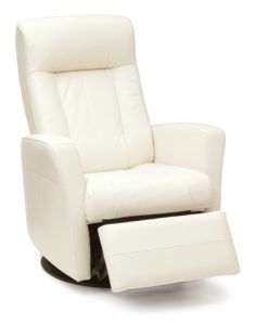 Palliser Banff Swivel Recliner Review