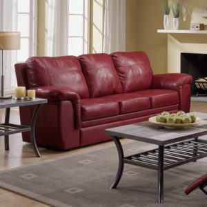 Palliser Brunswick Leather Sofa Review