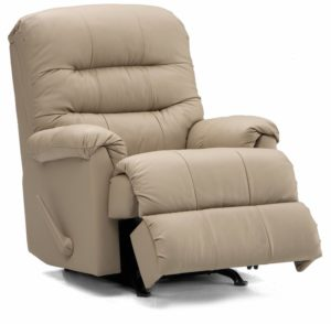 Palliser Columbus Manual Rocker Recliner Review
