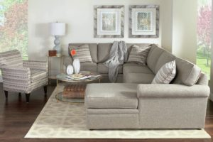 Rowe Furniture Brentwood Sectional Review