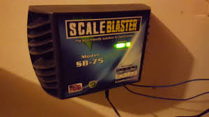 ScaleBlaster Water Conditioning System