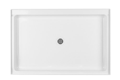 Swanstone R-3248-010 Shower Base Review