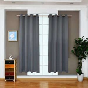 YAOTE Blackout Window Curtain Review