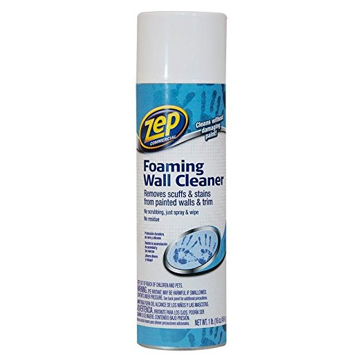Zep Commercial Wall Cleaner Review
