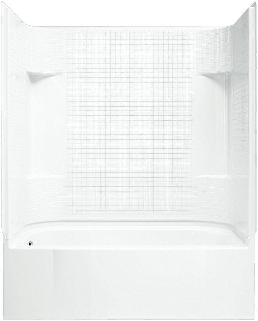 Sterling 71140116 Bath and Shower Review