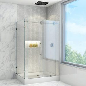 Vigo Winslow Frameless Shower Enclosure Review