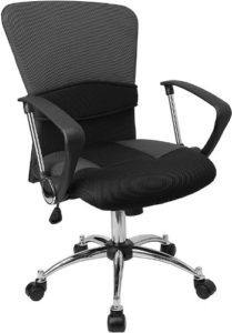 Flash Furniture LF-W23 Chair Review