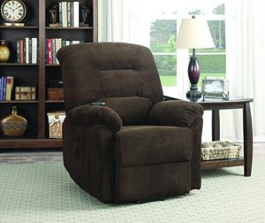 Coaster Home Furnishings Power Lift Recliner Review