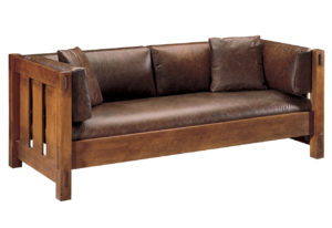 Stickley Sofa Review Mission Series