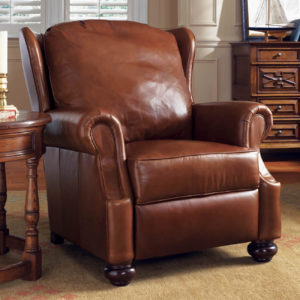Stickley Grisham Recliner