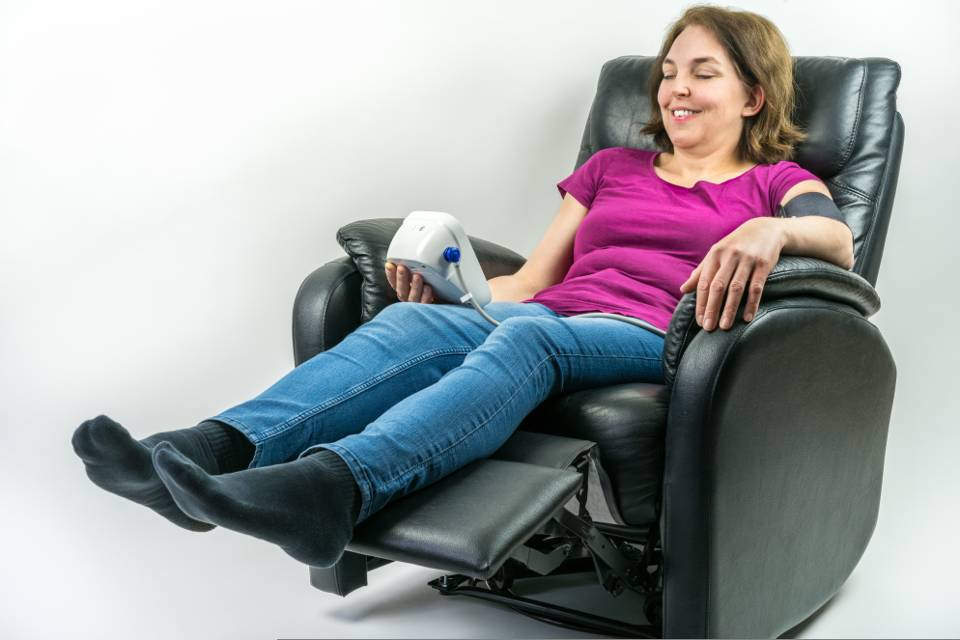Best Recliner For Back Pain