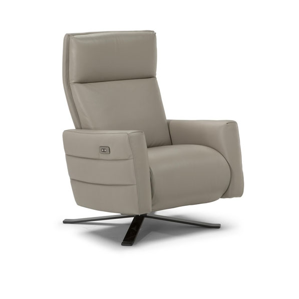 Electric Recliner and Back Pain