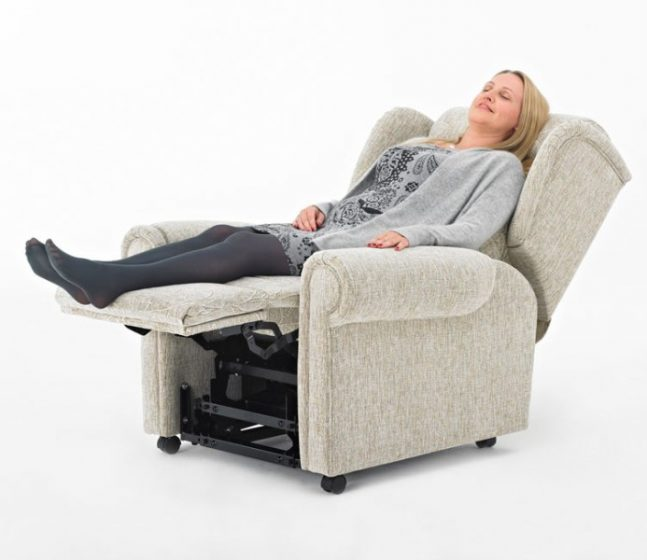 Benefits of recliners for back pain