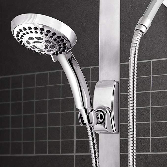 Waterpik Sliderbar Shower