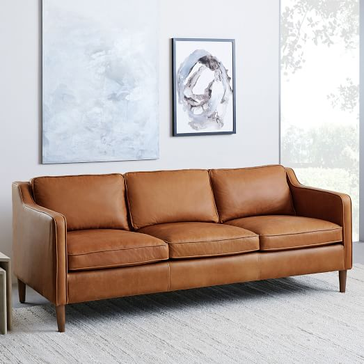 West Elm Hamilton Sofa Review