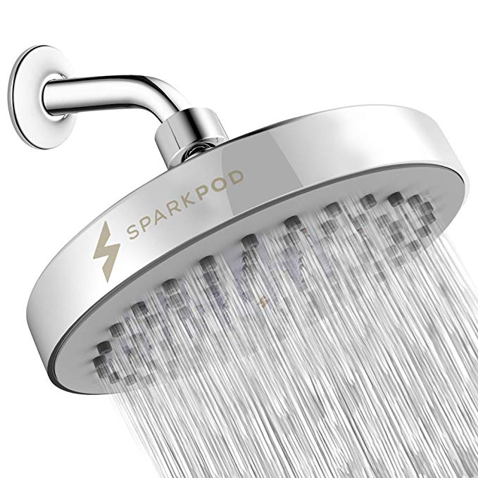 SparkPod Shower Head