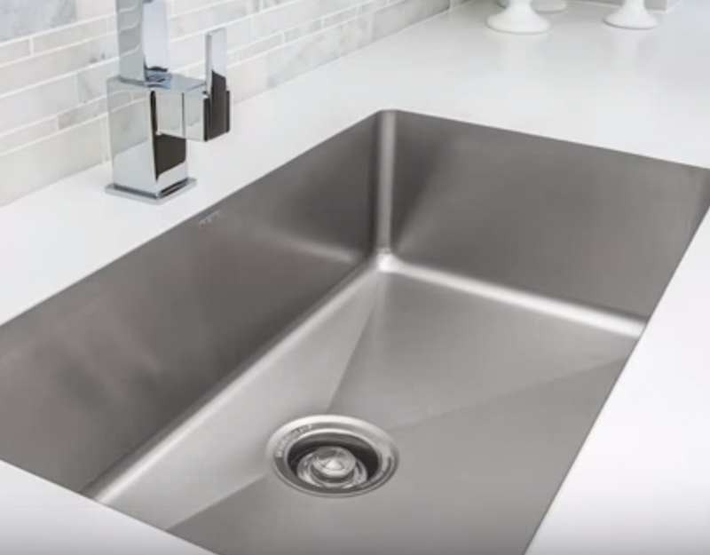 Top Zero Sink pricing
