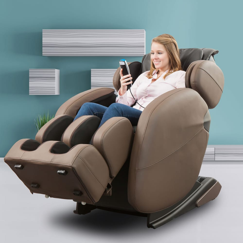 Kahuna LM-6800 Massage Chair Review