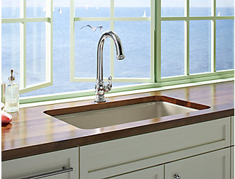 Awesome Best 4 Kohler Sink Reviews Top Rated Since 1873 Home Interior And Landscaping Ponolsignezvosmurscom