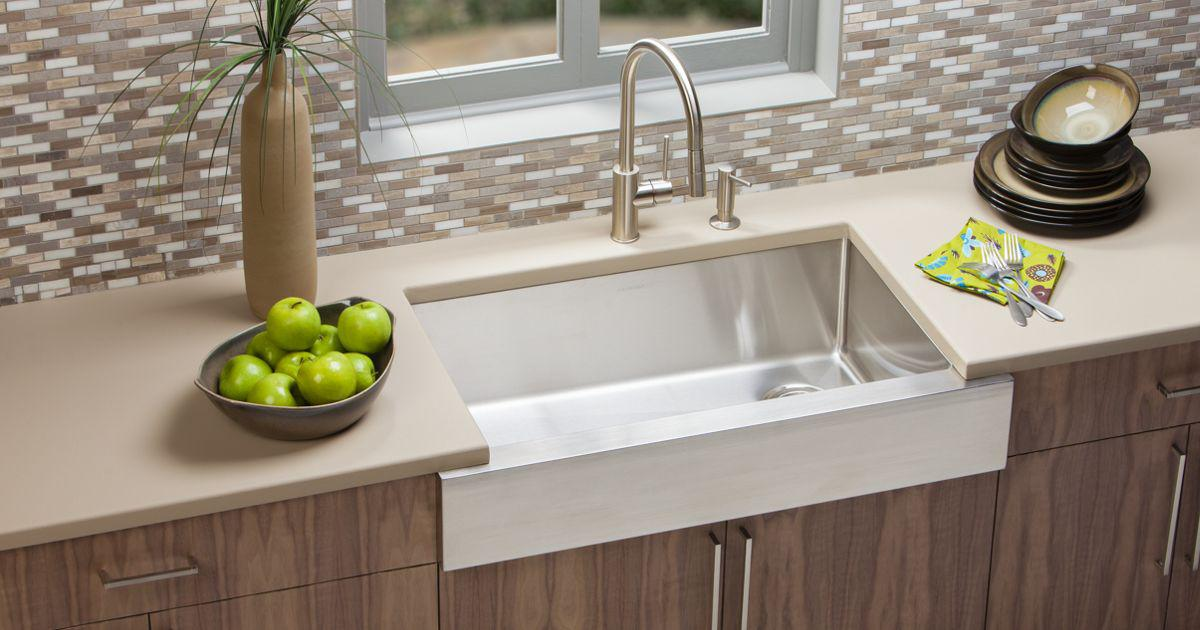 elkay kitchen sink reviews