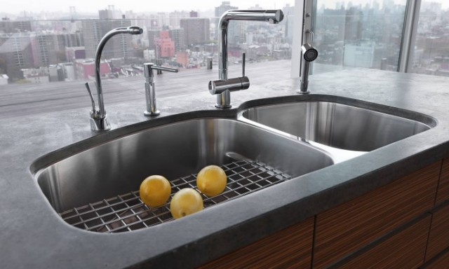 franke sink reviews