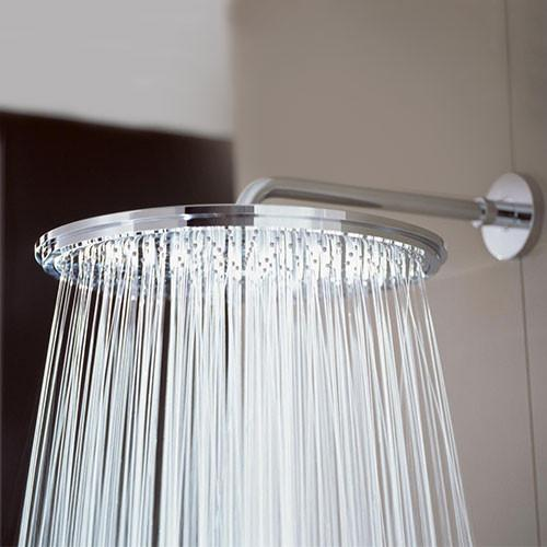 grohe rainshower review
