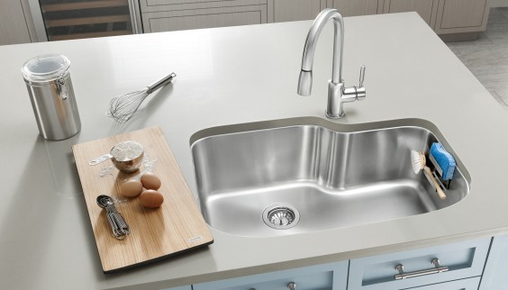 stainless steel sink reviews